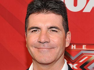 Simon Cowell Cites 'People's Feelings' for Deflecting Baby Questions