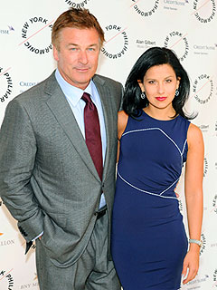Alec Baldwin Is Engaged!