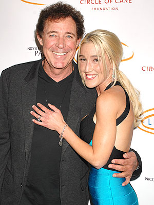 Brady Bunch's Barry Williams a Father Again