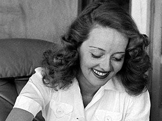 See Screen Legend Bette Davis As Never Before