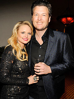 Miranda Lambert: Blake Is Used To Me Bringing Home Strays | Blake Shelton, Miranda Lambert