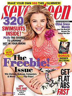 What's Keeping Chloe Moretz from Dating? | Chloe Moretz