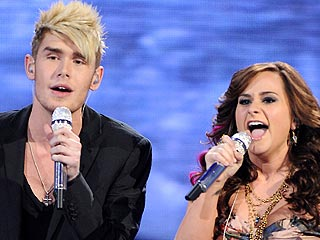 Are Idol's Skylar and Colton Dating?