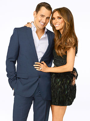 Giuliana Rancic and Bill Rancic Expecting a Baby Boy - Baby Shower Details!
