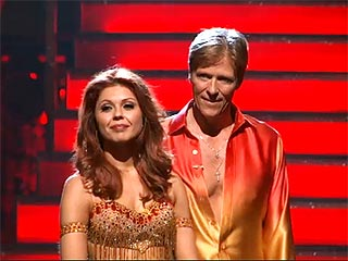 Jack Wagner Says Life's 'Not Over' After DWTS Elimination | Jack Wagner