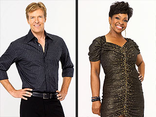 Jack Wagner Eliminated from Dancing with the Stars | Gladys Knight, Jack Wagner