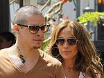 All About J.Lo's Hot Romance with Casper Smart | Casper Smart, Jennifer Lopez