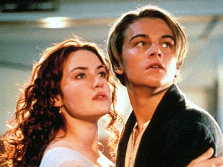 5 Things You Didn't Know About Titanic | Kate Winslet, Leonardo DiCaprio