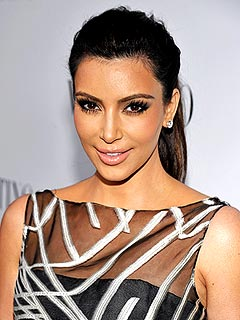 Kim Kardashian: Yes, My Sex Tape ...