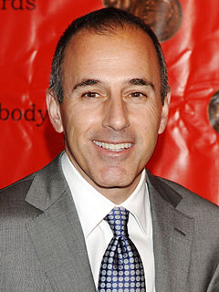 Matt Lauer Was Going to Jump to ABC: Report | Matt Lauer