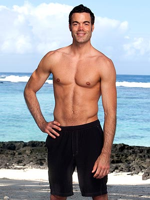 Survivor: Michael Jefferson Says the Women Could Win