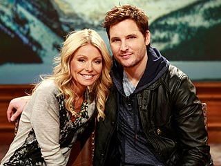 Peter Facinelli Says Jennie Garth Will 'Always Be in My Life' | Kelly Ripa, Peter Facinelli