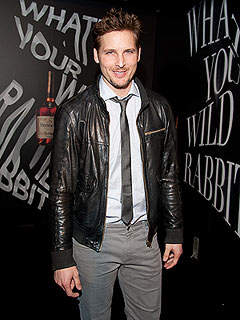 Peter Facinelli Gets Star-Struck When Flying | Peter Facinelli