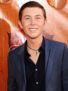 Scotty McCreery Is Picking a College for Fall | Scotty McCreery