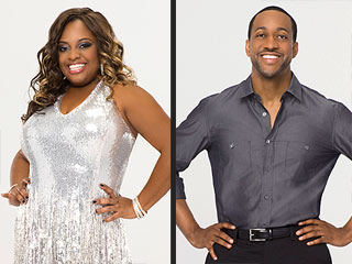 Sherri Shepherd Cuts Jaleel White Some Slack for DWTS Outburst | Jaleel White, Sherri Shepherd