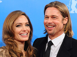 The (Unofficial) Brad Pitt & Angelina Jolie Guide to Cannes | Angelina Jolie, Brad Pitt