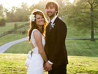 PHOTO: Lady Antebellum's Dave Haywood Is Married | Dave Haywood