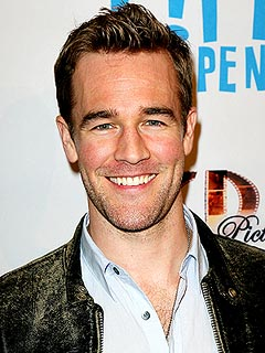 James Van Der Beek: The Sexiest 'Van' Alive | James Van Der Beek