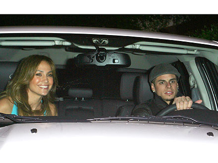 Jennifer Lopez Buys Casper Smart a Birthday Truck | Casper Smart, Jennifer Lopez