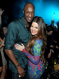 Khloé and Lamar: We're Taking a Break From Reality TV | Khloe Kardashian, Lamar Odom