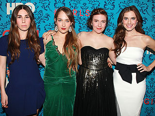 What Does HBO's Girls Have in Common with Sex and the City?