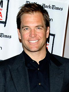 Michael Weatherly Welcomes Son Liam