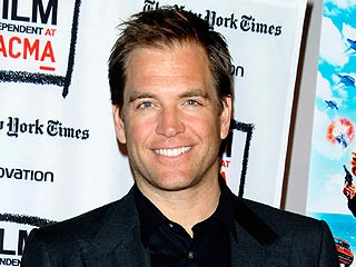 It's a Boy for Michael Weatherly