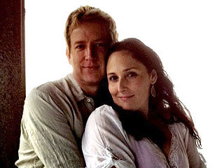 Ricki Lake Elopes| Couples, Marriage, Weddings, Celebrity Weddings, Ricki Lake
