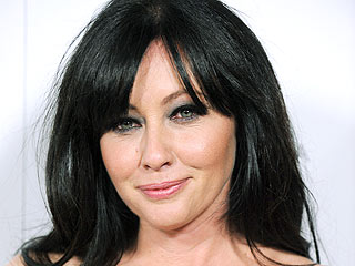 Shannen Doherty Calls 911 After a Fan Threatens Suicide