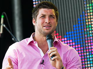 Tim Tebow Opens a Hospital in the Philippines