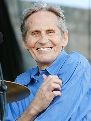 Levon Helm, The Band Drummer Was 71