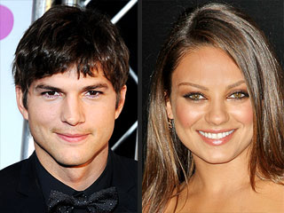 Ashton Kutcher & Mila Kunis Take a Romantic Vacation to Bali | Ashton Kutcher, Mila Kunis