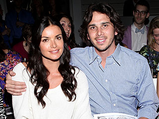 The Bachelor's Ben & Courtney Are 'Engaged Dating' | Ben Flajnik, Courtney Robertson