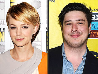 Carey Mulligan and Marcus Mumford Are Married | Carey Mulligan, Marcus Mumford