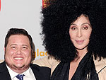 PHOTO: Cher and Chaz Bono Step Out Together | Chaz Bono, Cher