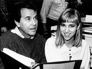 Debbie Gibson: How Dick Clark Helped Shape My Career | Deborah Gibson, Dick Clark