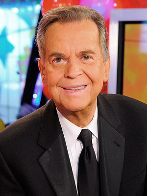 Dick Clark Dies; TV Producer Dead at 82
