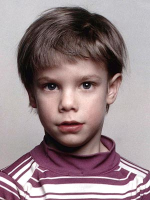 Etan Patz - Pedro Hernandez Charged with Boy's Murder