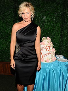 What Jennie Garth Thinks of Turning 40 | Jennie Garth