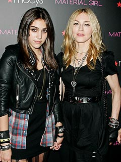 Madonna Says She Needs to Be a 'Tougher' Mom to Lourdes | Madonna