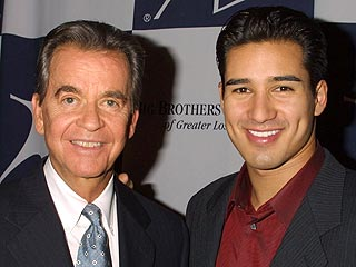 Mario Lopez, Joan Rivers Pay Tribute to Dick Clark