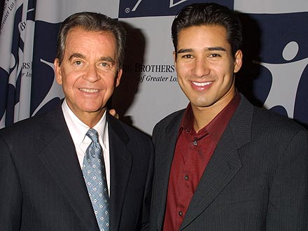 Dick Clark Dies, Mario Lopez, Ryan Seacrest, Joan Rivers Pay Tribute