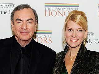 Neil Diamond Is Married! | Neil Diamond