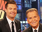 Ryan Seacrest: Idol Wouldn't Exist without Dick Clark   Dick Clark, Ryan Seacrest