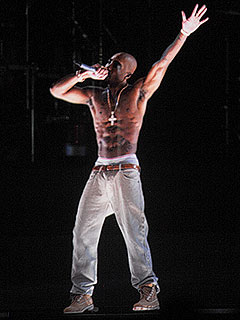 Would You Go See Tupac Hologram on Tour? | Tupac Shakur