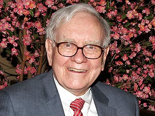 Warren Buffet Plans Radiation Treatment for Prostate Cancer | Warren Buffett