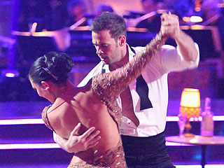 Dancing's William Levy, Cheryl Burke Earn a Perfect Score | Cheryl Burke, William Levy