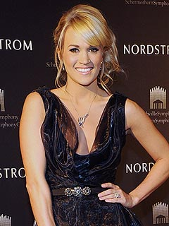 Carrie Underwood Leads CMT Music Awards Nominations | Carrie Underwood