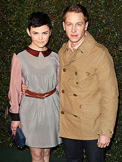 Josh Dallas: Love for Ginnifer Goodwin Hit Him 'Like a Blinding Light'