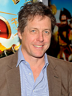 Why Hugh Grant Decided to Act Again | Hugh Grant